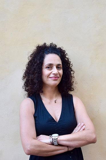 Eleftheria Katzouraki