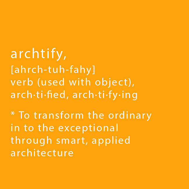 archtify